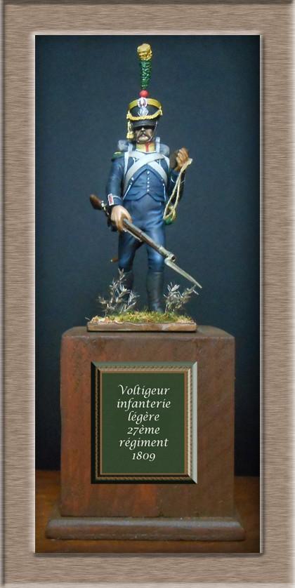 Grenadier 15e régiment Infanterie de la ligne Espagne 1807 MM 54m (modifications)  - Page 4 74244310