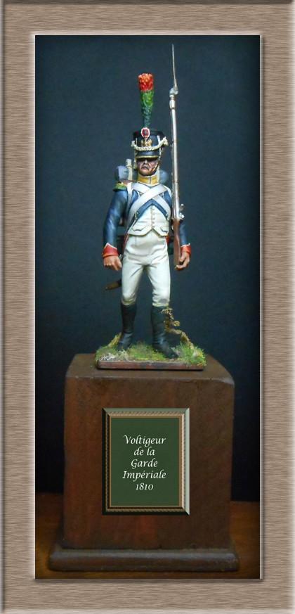 Grenadier 15e régiment Infanterie de la ligne Espagne 1807 MM 54m (modifications)  7436610