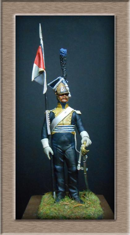 Grenadier 15e régiment Infanterie de la ligne Espagne 1807 MM 54m (modifications)  - Page 2 7443710