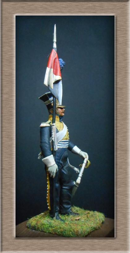 Grenadier 15e régiment Infanterie de la ligne Espagne 1807 MM 54m (modifications)  - Page 2 7444410