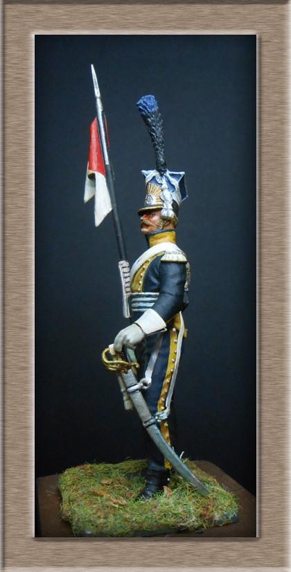 Grenadier 15e régiment Infanterie de la ligne Espagne 1807 MM 54m (modifications)  - Page 2 7444810