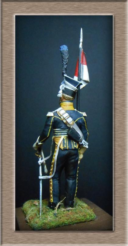 Grenadier 15e régiment Infanterie de la ligne Espagne 1807 MM 54m (modifications)  - Page 2 7445310