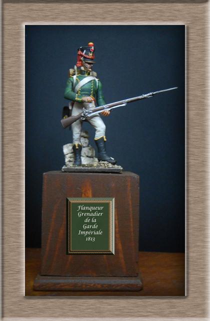 Grenadier 15e régiment Infanterie de la ligne Espagne 1807 MM 54m (modifications)  - Page 4 7468210
