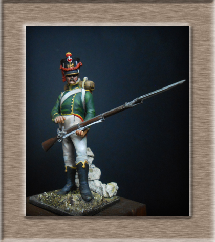 Grenadier 15e régiment Infanterie de la ligne Espagne 1807 MM 54m (modifications)  - Page 4 7469110