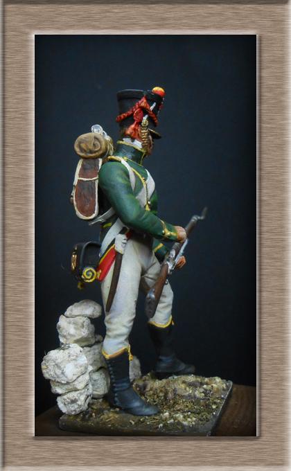 Grenadier 15e régiment Infanterie de la ligne Espagne 1807 MM 54m (modifications)  - Page 4 7469510