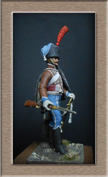 Grenadier 15e régiment Infanterie de la ligne Espagne 1807 MM 54m (modifications)  - Page 5 74_05810