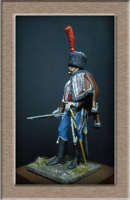 Grenadier 15e régiment Infanterie de la ligne Espagne 1807 MM 54m (modifications)  - Page 5 74_06010