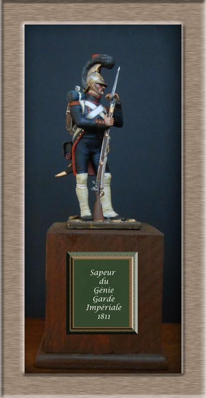 Grenadier 15e régiment Infanterie de la ligne Espagne 1807 MM 54m (modifications)  - Page 2 74_23710