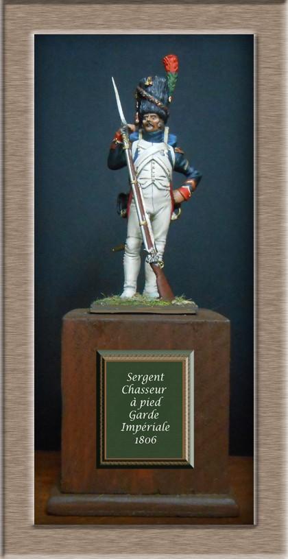 Grenadier 15e régiment Infanterie de la ligne Espagne 1807 MM 54m (modifications)  - Page 2 74_24010