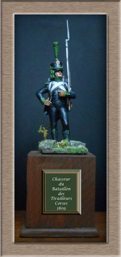 Grenadier 15e régiment Infanterie de la ligne Espagne 1807 MM 54m (modifications)  - Page 11 74_26910