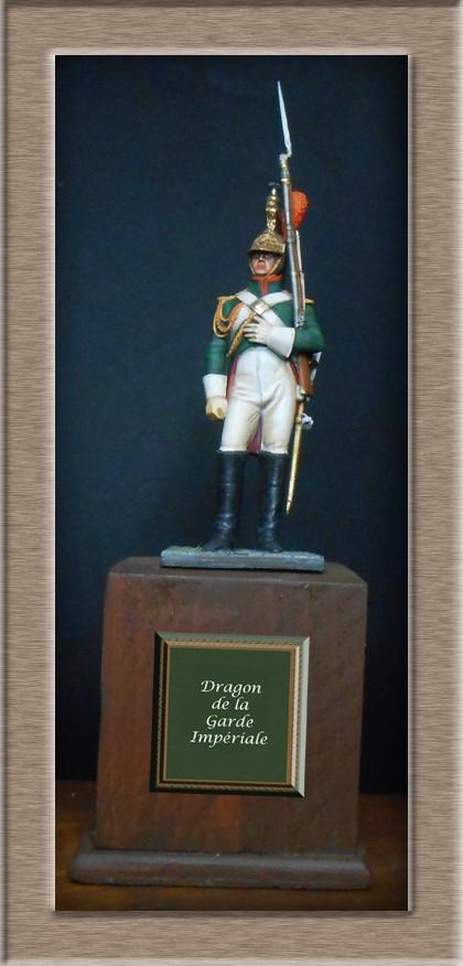 Grenadier 15e régiment Infanterie de la ligne Espagne 1807 MM 54m (modifications)  74_28010