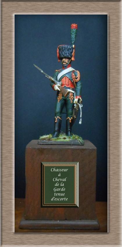 Grenadier 15e régiment Infanterie de la ligne Espagne 1807 MM 54m (modifications)  74_28210