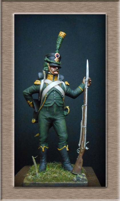 Grenadier 15e régiment Infanterie de la ligne Espagne 1807 MM 54m (modifications)  - Page 6 74_77810