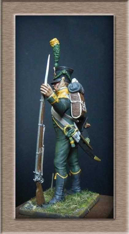 Grenadier 15e régiment Infanterie de la ligne Espagne 1807 MM 54m (modifications)  - Page 6 74_78810