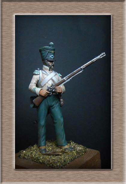 Conversion Sergent_Major voltigeur du 31e léger Espagne 1812 Photo_25