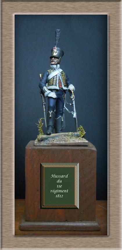 Grenadier 15e régiment Infanterie de la ligne Espagne 1807 MM 54m (modifications)  - Page 18 Photo_44