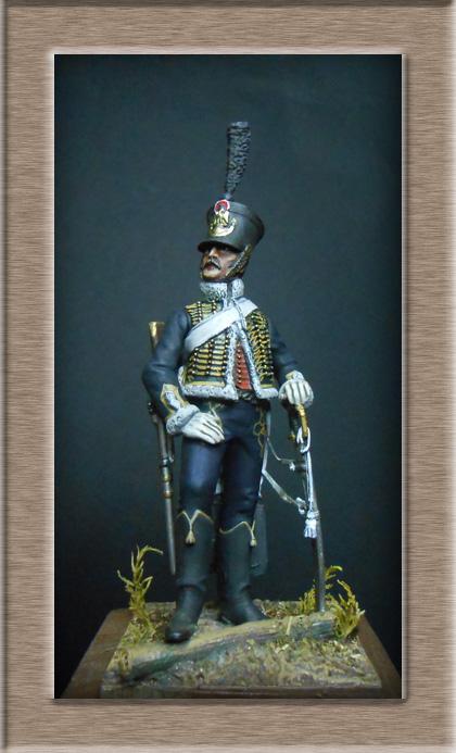 Grenadier 15e régiment Infanterie de la ligne Espagne 1807 MM 54m (modifications)  - Page 18 Photo_45