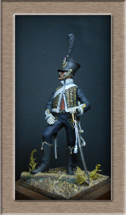 Grenadier 15e régiment Infanterie de la ligne Espagne 1807 MM 54m (modifications)  - Page 18 Photo_47