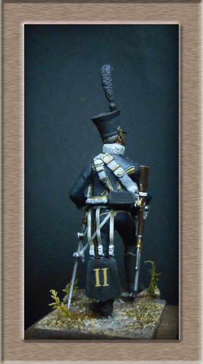 Grenadier 15e régiment Infanterie de la ligne Espagne 1807 MM 54m (modifications)  - Page 18 Photo_48