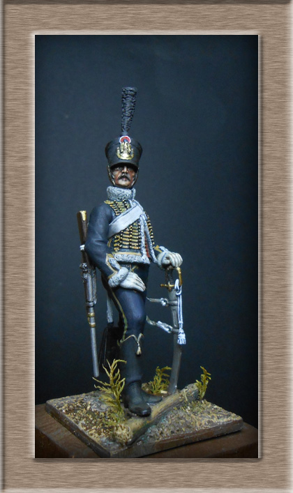Grenadier 15e régiment Infanterie de la ligne Espagne 1807 MM 54m (modifications)  - Page 18 Photo_49