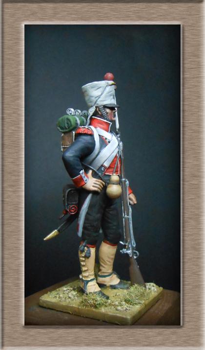 Grenadier 15e régiment Infanterie de la ligne Espagne 1807 MM 54m (modifications)  - Page 18 Photo_52