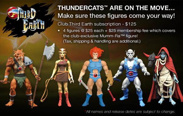 Thundercats (Cosmocats) - Page 11 Image15