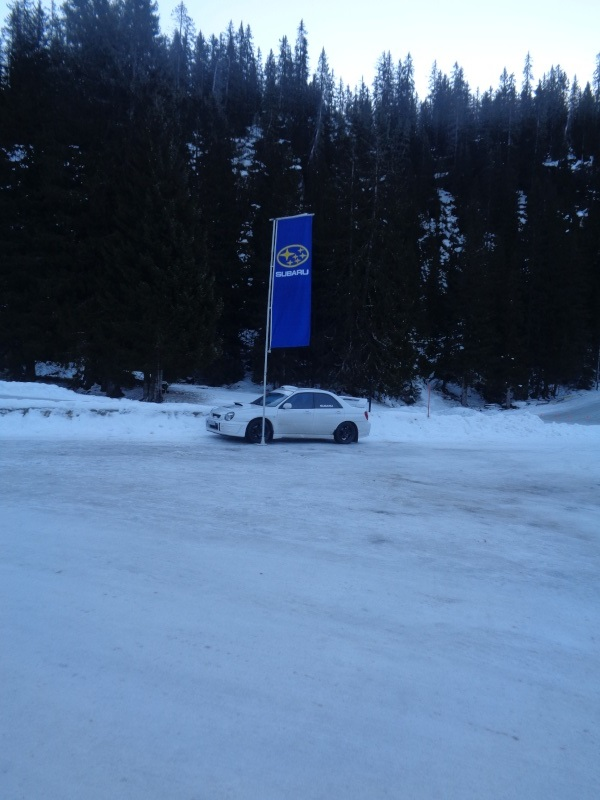 [SICS] Sortie piste glace Flaine organisée par le SICS  A11010