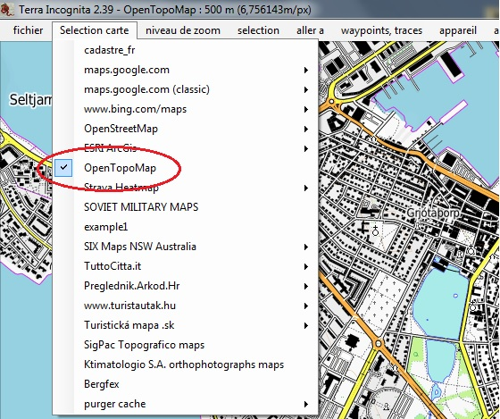 Carte de Terra incognita Tiotm10