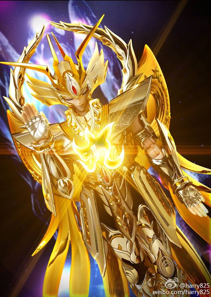 Galerie de la Vierge Soul of Gold (God Cloth) 11220810