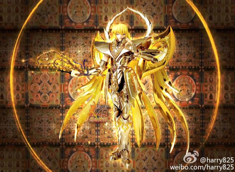 Galerie de la Vierge Soul of Gold (God Cloth) 12219310