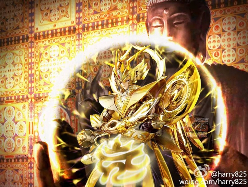 Galerie de la Vierge Soul of Gold (God Cloth) 12243410