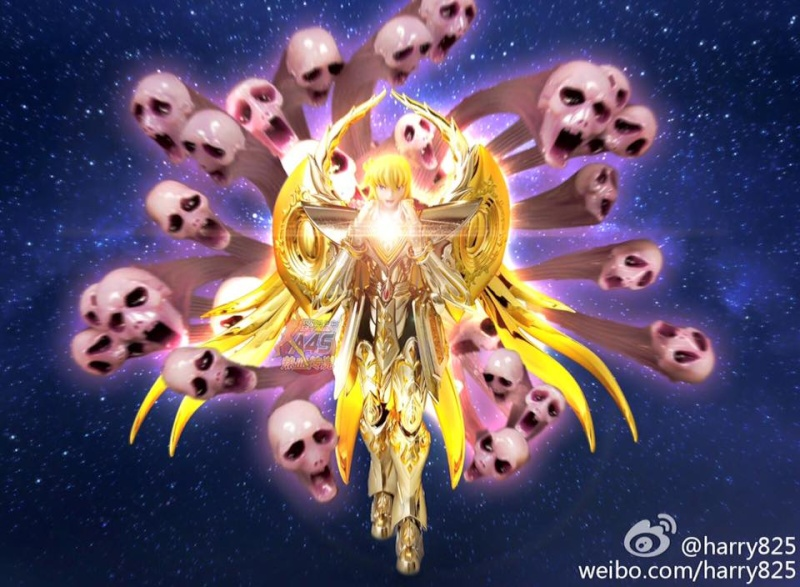 Galerie de la Vierge Soul of Gold (God Cloth) 12246610