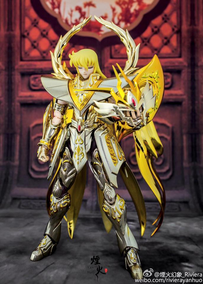 Galerie de la Vierge Soul of Gold (God Cloth) 12347913
