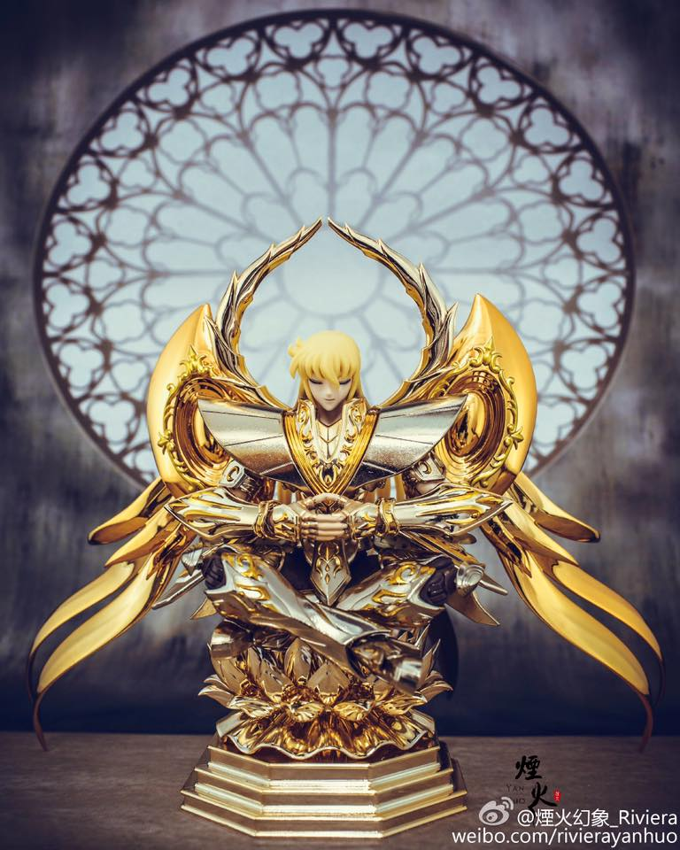 Galerie de la Vierge Soul of Gold (God Cloth) 12348010