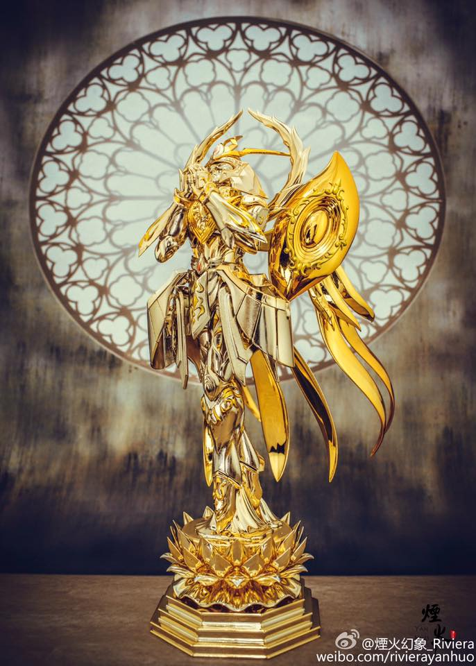 Galerie de la Vierge Soul of Gold (God Cloth) 12373110