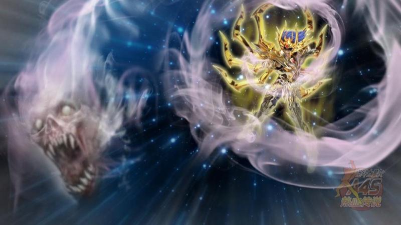 [Imagens] Máscara da Morte de Câncer Soul of Gold  12728810