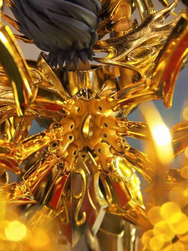 [Comentários] - Saint Cloth Myth EX - Soul of Gold Mascara da Morte  - Página 2 14567510