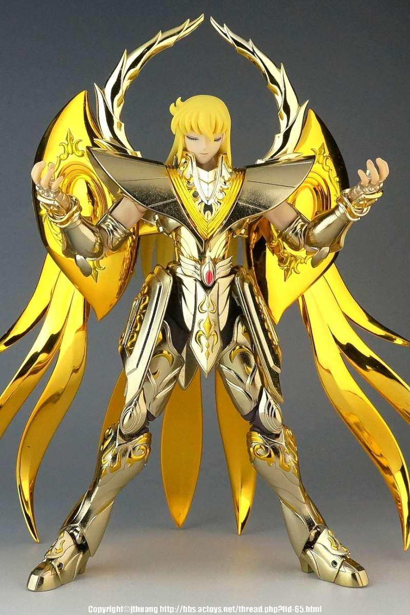 Galerie de la Vierge Soul of Gold (God Cloth) 97129610