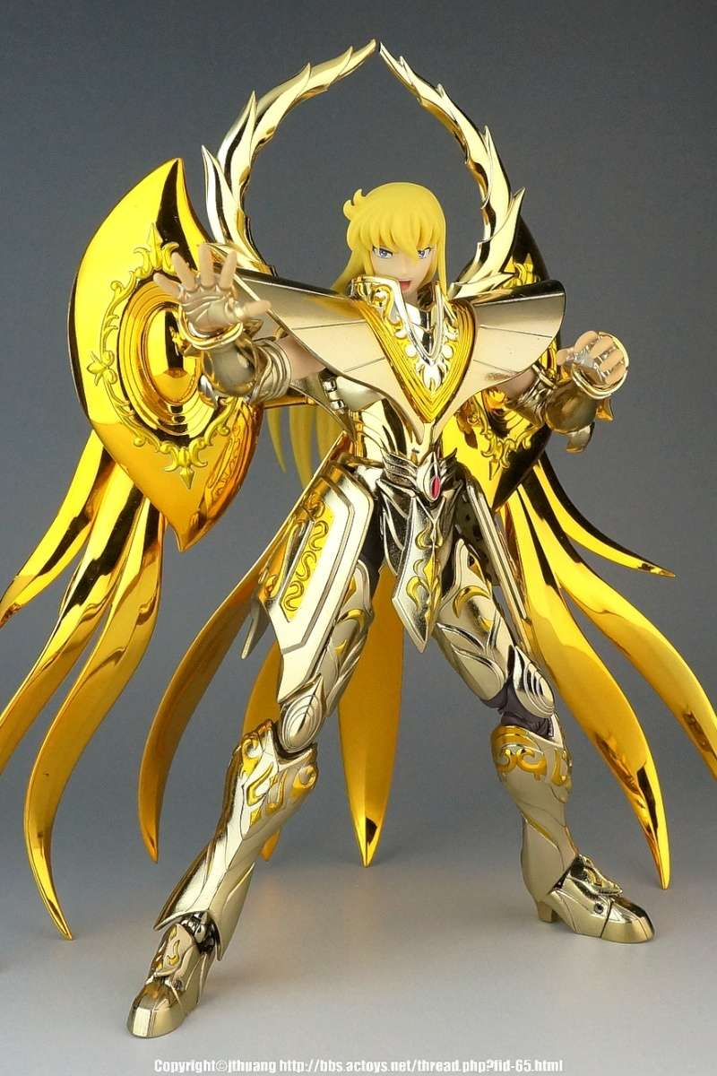 Galerie de la Vierge Soul of Gold (God Cloth) 97129611