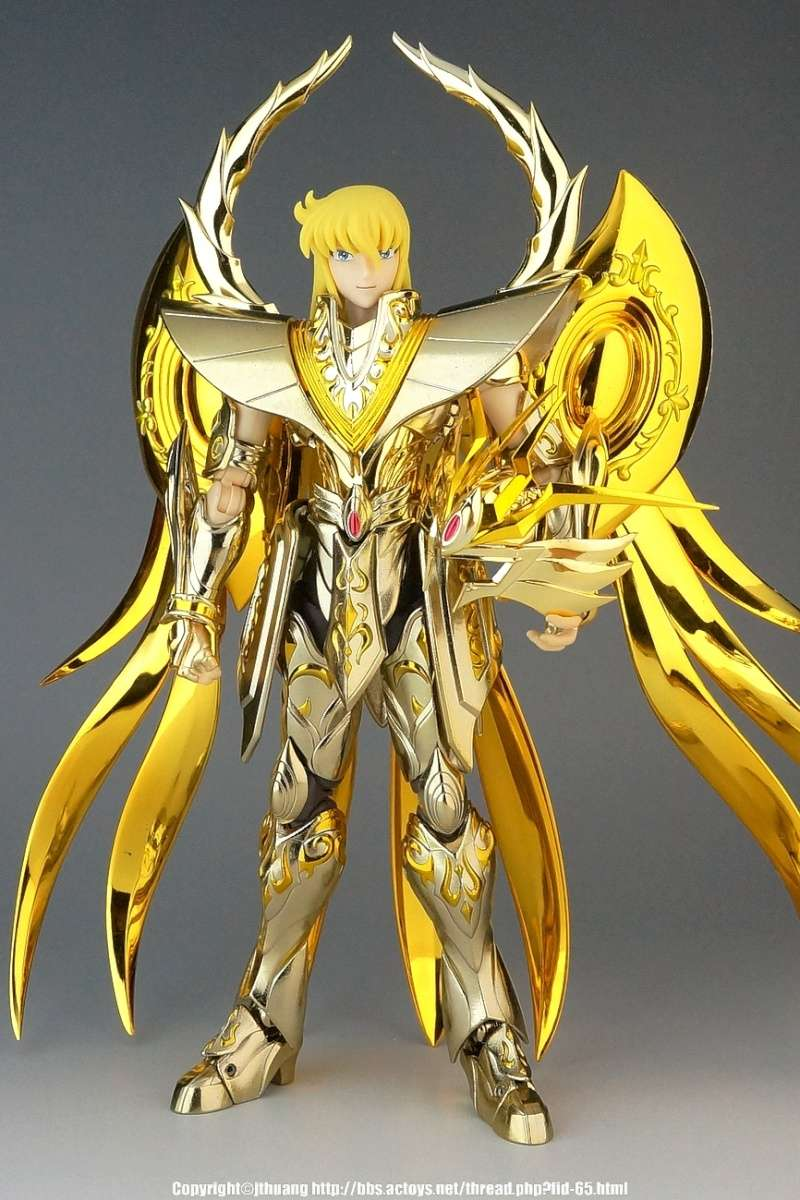 Galerie de la Vierge Soul of Gold (God Cloth) 97129612