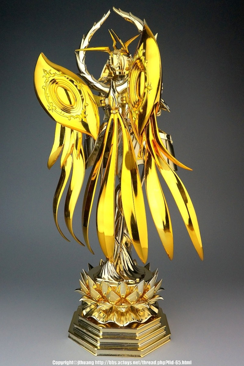 Galerie de la Vierge Soul of Gold (God Cloth) 97129614
