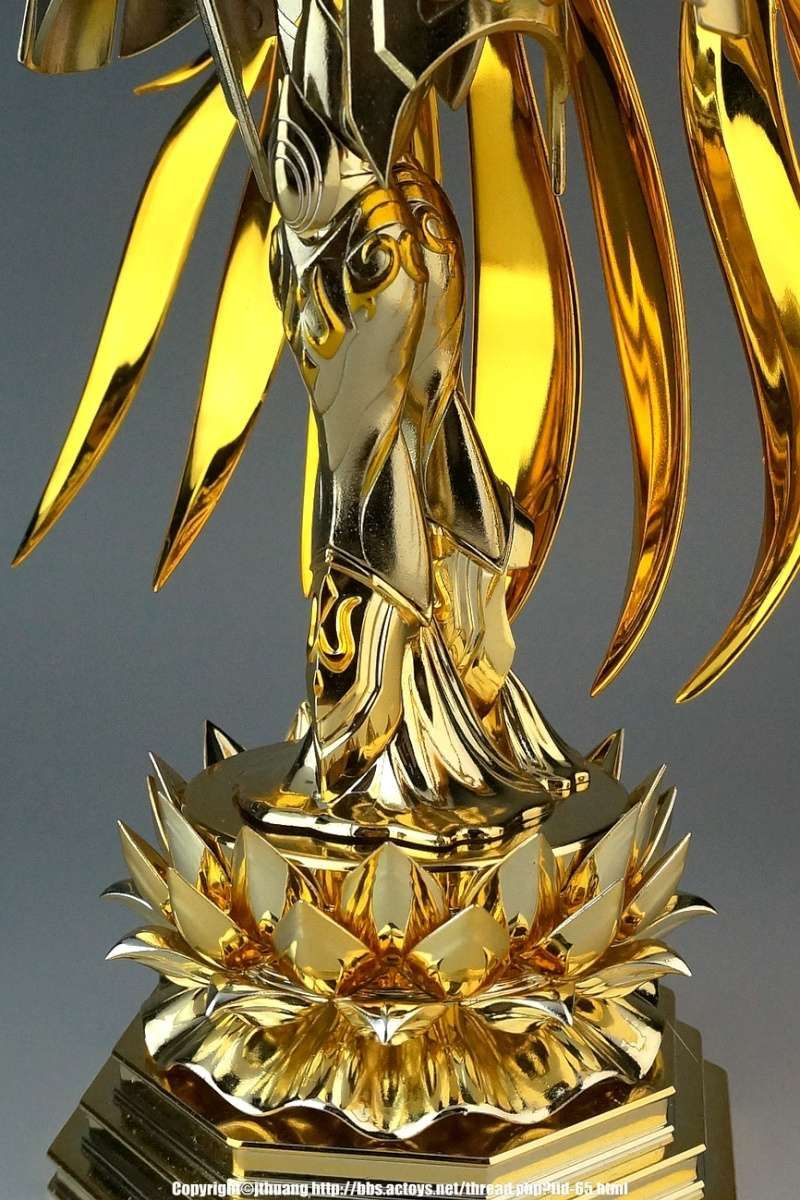 Galerie de la Vierge Soul of Gold (God Cloth) 97129616