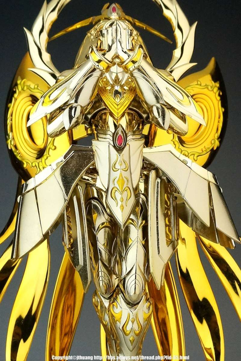 Galerie de la Vierge Soul of Gold (God Cloth) 97129619