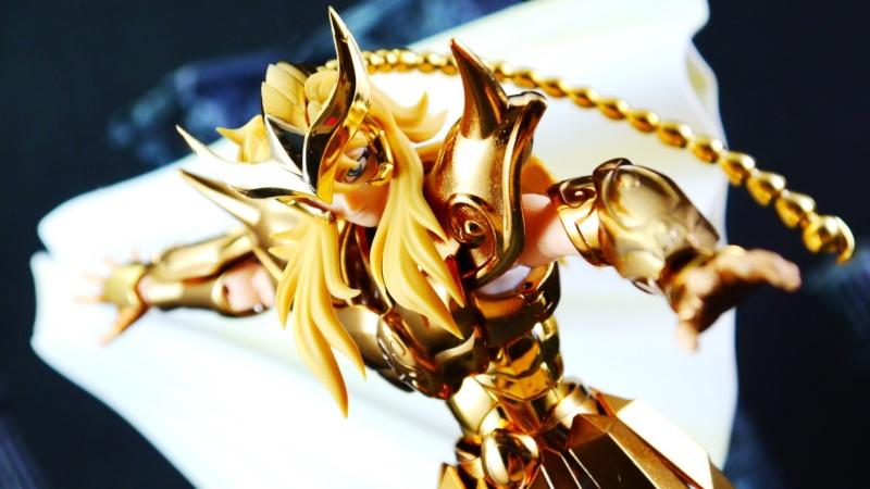 Galerie de la Myth Cloth EX du Scorpion OCE F0bba410