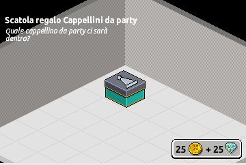 [ALL] Rari Cappellini da Party In Catalogo a 25 Crediti + Diamanti Gl8zvr10