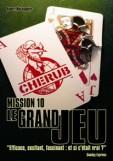 MUCHAMORE Robert - CHERUB - Tome 10 : Le grand jeu Cher1010