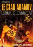 MUCHAMORE Robert - CHERUB - Tome 13 : Le clan Aramov Cher1310