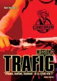 MUCHAMORE Robert - CHERUB - Tome 2 : Trafic Cher210