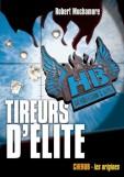 MUCHAMORE Robert - Henderson's Boys - Tome 6 : Tireurs d'élite Hb610