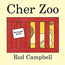 CAMPBELL Rod - Cher zoo Zoo10